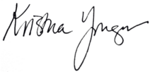 signature younger